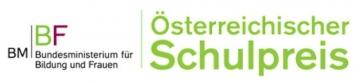 Österreichischer Schulpreis – Schwerpunkt: Innovative Lernsettings