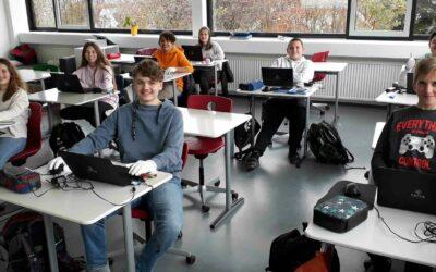 N#MS ist Testcenter!