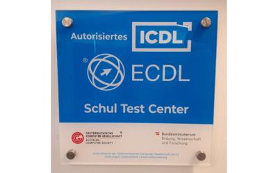 Autorisiertes ECDL-Testcenter