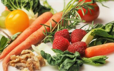 Gesunde Ernährung an der N#MS